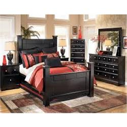 6pc bedroom  B271 Image